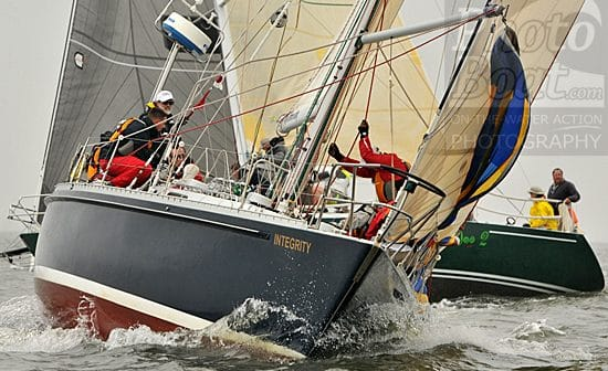 2014 Southern Bay Race Week
