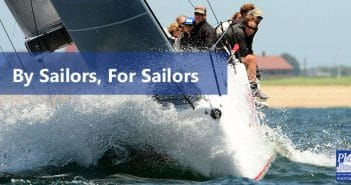 Block Island Race Week
