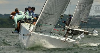 NYYC Annual Regatta
