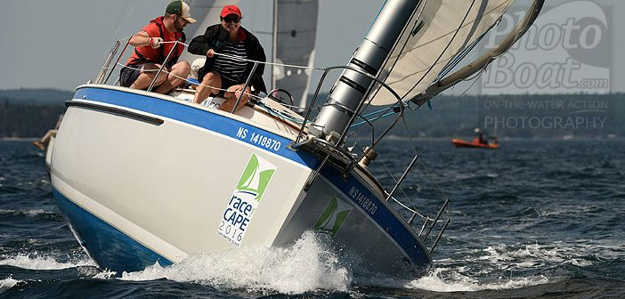 2016 Chester Race Week