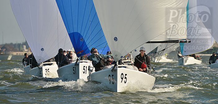 Quantum J70 Winter Series