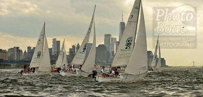 2017 NY Architects Regatta