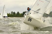 J70 Winter Series