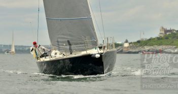 2018 Newport to Bermuda Race
