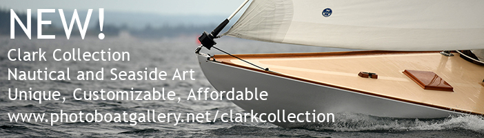 Clark Collection Marine and Nautical Art