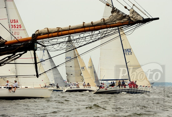 St. Mary's Governor's Cup Race