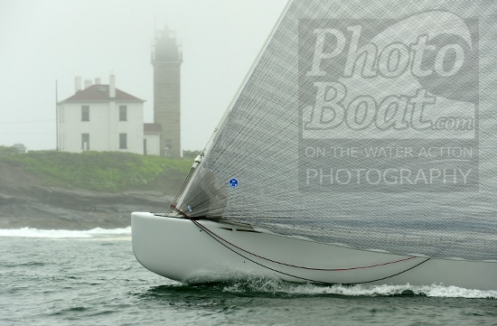2014 NYYC Annual Regatta