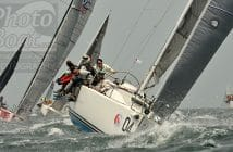 J109 Caminos Block Island Race Week