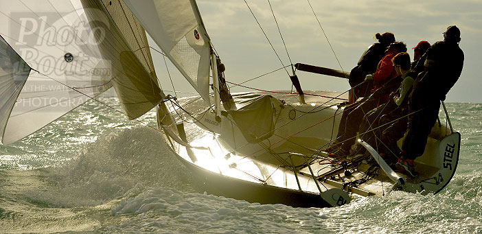 2016 Key West Race Week