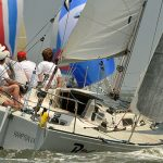 2016 Southern Bay Race Week