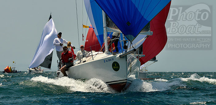 New York Yacht Club Race Week