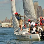 2016 NY Architects Regatta