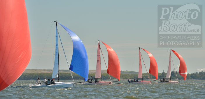 J70 WInter Series Tampa