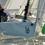 Quantum J/70 Winter Series