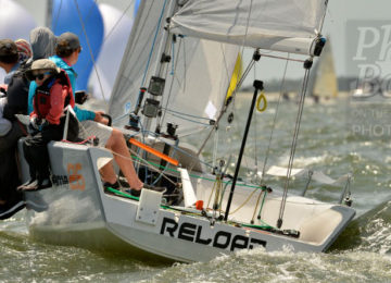 2018 Charleston Race Week