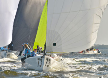 2019 J70 Winter Series