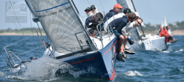 2019 Block Island Race Week