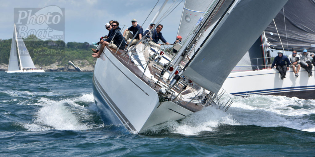 2019 NYYC Annual Regatta