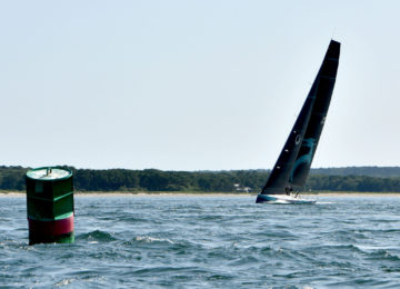 2019 Edgartown Yacht Club RTI Race