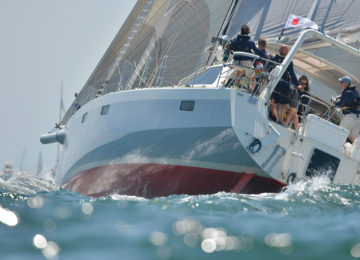2019 Marblehead to Halifax Race
